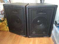 Img Stageline disco pa speakers