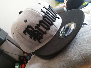 Mens Brooklyn Hat - From New York - New.