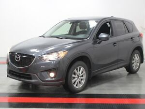 2015 Mazda CX-5 GS   - Sunroof - UCONNECT - $175.06 B/W