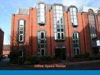 Co-Working * Church Street West - GU21 * Shared Offices WorkSpace - Woking