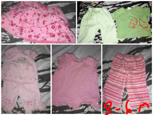 1f98c603a Buy or Sell Baby Clothing for 3-6 Months in Canada