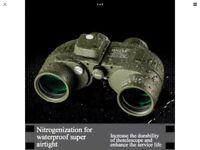 Bnise waterproof military grade binoculars