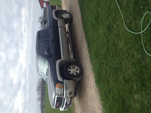 2004 Chevy 5.3 1500 4x4 parts