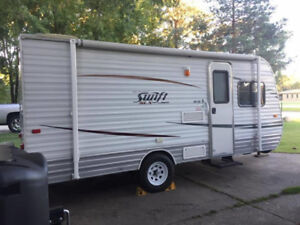 Jayco JayFlight Swift SLX 18BH