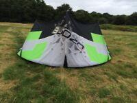Ozone C4 (2013/2014) 12m Kitesurfing Kite