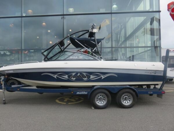 Used 2003 Other WAKESETTER 21 XTI