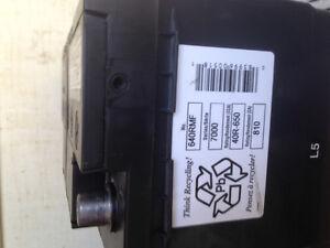 Battery pro battery( oct 31 16)