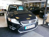 Ford Mondeo 2.0TDCi 163 2011MY Titanium FSH DRIVES WELL