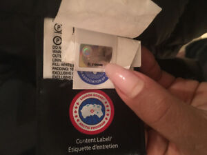 Brand New Never Worn With Tags Canada Goose Victoria Parka