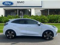 2021 Ford Puma 1.0 EcoBoost ST-Line Vignale 5dr Auto Hatchback Petrol Automatic