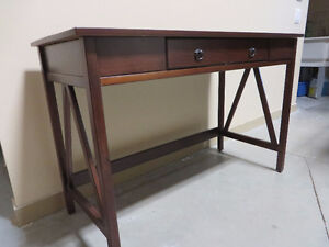 ~~~Brand New Sofa Table and Vanity Table