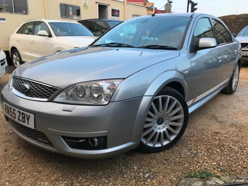bcfba175482 Ford Mondeo 3.0 ST220 F S H + 2 KEYS + GREAT CONDITION