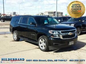 2018 Chevrolet Suburban LT  - Certified - Leather Seats - $390.9