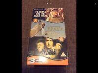 War Movies Boxset VHS