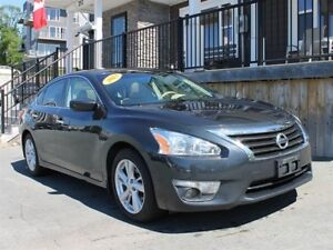 2013 Nissan Altima 2.5 / 2.5L I4 / Auto / FWD **Affordable**