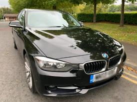 BMW 3 Series, 2013, 2.0L, 318d.