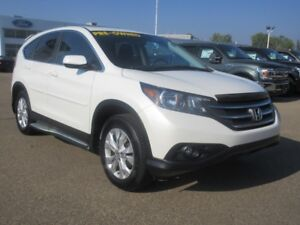 2013 Honda CR-V EX 4WD 5AT
