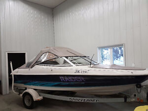 1995 Boat for Sale