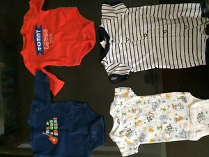 Boys Clothing: 0-3 months
