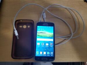 SAMSUNG GALAXY CORE PRIME LTE UNLOCKED PHONE FOR SALE