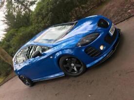 2012 Seat Leon 2.0TDI CR FR CUPRA REPLICA 210 Bhp