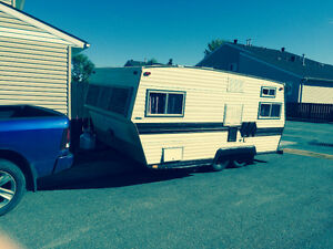 1978 triple e travel trailer