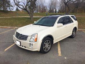Cadillac SRX NorthStar 4.6L V8 AWD SUV