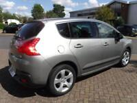 Peugeot 3008 1.6 HDi Style Left Hand Drive(LHD)