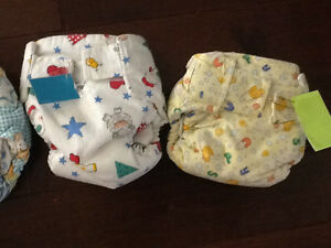 5 Super cute cloth diapers for photos Kingston Kingston Area image 3