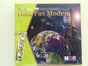 new 56k PCI data fax modem 64bit