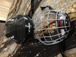 Cask de hockey