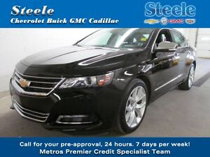 2014 Chevrolet IMPALA LTZ 3.6L Leather & Navigation !!!!