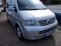 VW CARAVELLE EXECUTIVE TDI