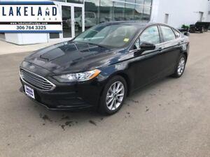 2017 Ford Fusion SE  - Moonroof -  SiriusXM - $140.11 B/W