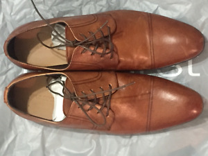 """""""Call It"""" Brown dress shoes for men size 12"""