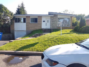 House for rent in chateauguay