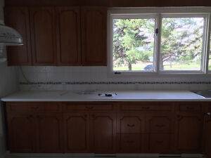 KITCHEN CABINETS-BEST PRICE