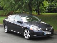 Lexus GS 430 4.3 CVT for sale