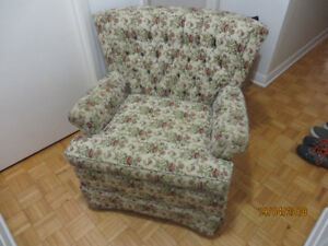 Moving Bargain - Comfy Chair