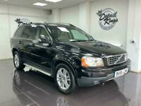 2006 VOLVO XC90 SE D5 AUTO - 7 SEATER - SERVICE HISTORY - 2 OWNERS - PX WELCOME