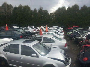Quality Used VW Parts, 300 vws
