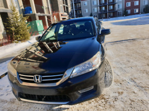 2013 Honda Accord Touring *URGENT*