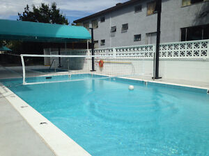 from 920$/150sq ft - all incl. Central location, June 1st