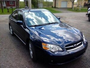 2006 Subaru Legacy 2.5i Negotiable***