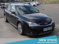 2006 FORD MONDEO 2.2TDCi 155 ST Cruise Heated Seats Air Conditioning