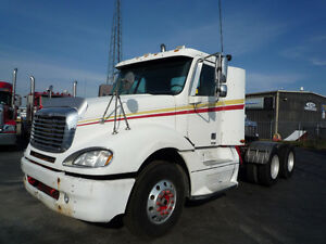 2004 Freightliner day cab HEAVY SPEC Kitchener / Waterloo Kitchener Area image 2