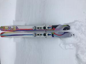 Skis VJJ Armada