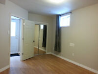 Spacious 2 Bed + Den Lower Unit in Northwest Barrie