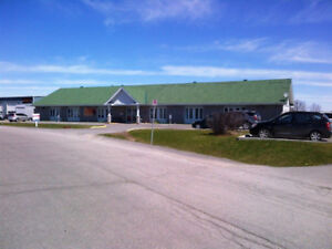 Commercial building for sale in Casselman, $599,900