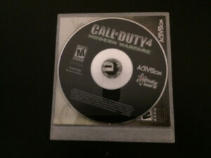 Call of Duty 4 for Pc